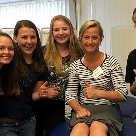 Patient Partners in Erasmus MC